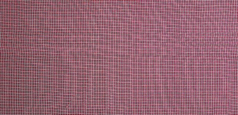 Quadriculado Vermelho. Tecido 100% algodão. NN0028 (50x140cm)