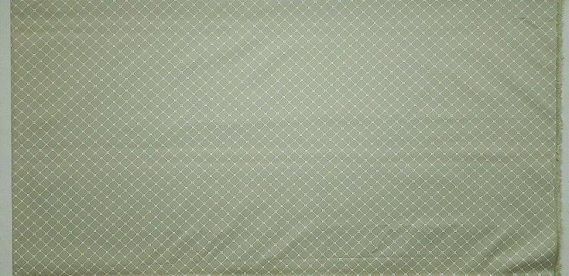 Quadrados Bege. Tecido 100% algodão. NN0033 (50x140cm)