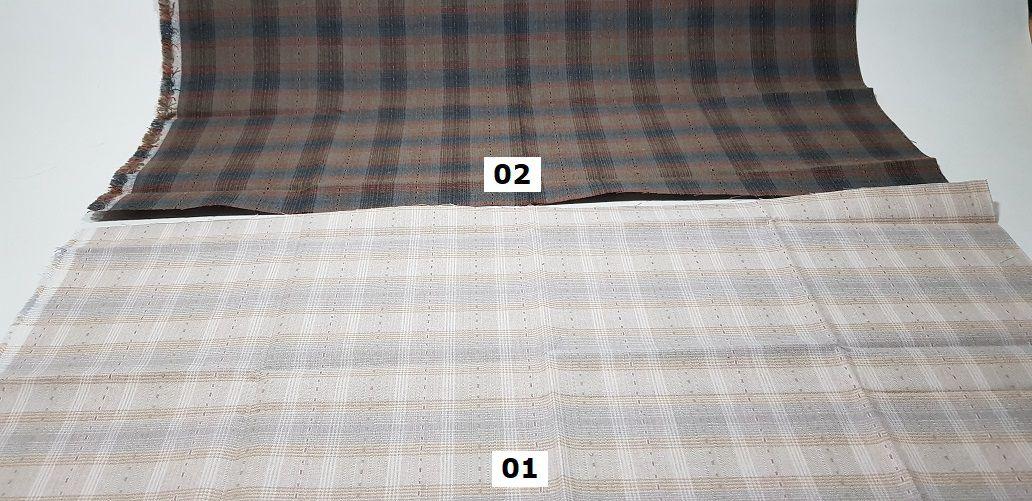 Tecido Taupe. TI012-21x55cm