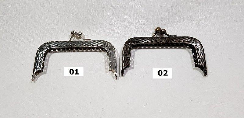 Fecho da Vovó. 8x4cm. AF022