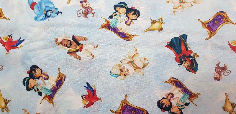 Aladin Tecido Digital. TD019 - 50cm x 70cm