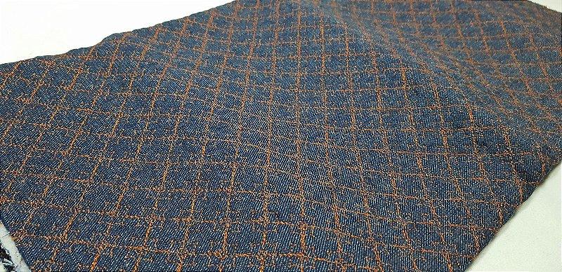 Trevo. Jeans Matelassado. 4600001 (50x140cm)