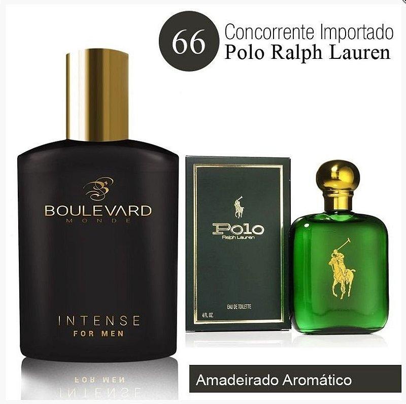 perfume polo ralph lauren tradu o boulevard monde 100ml