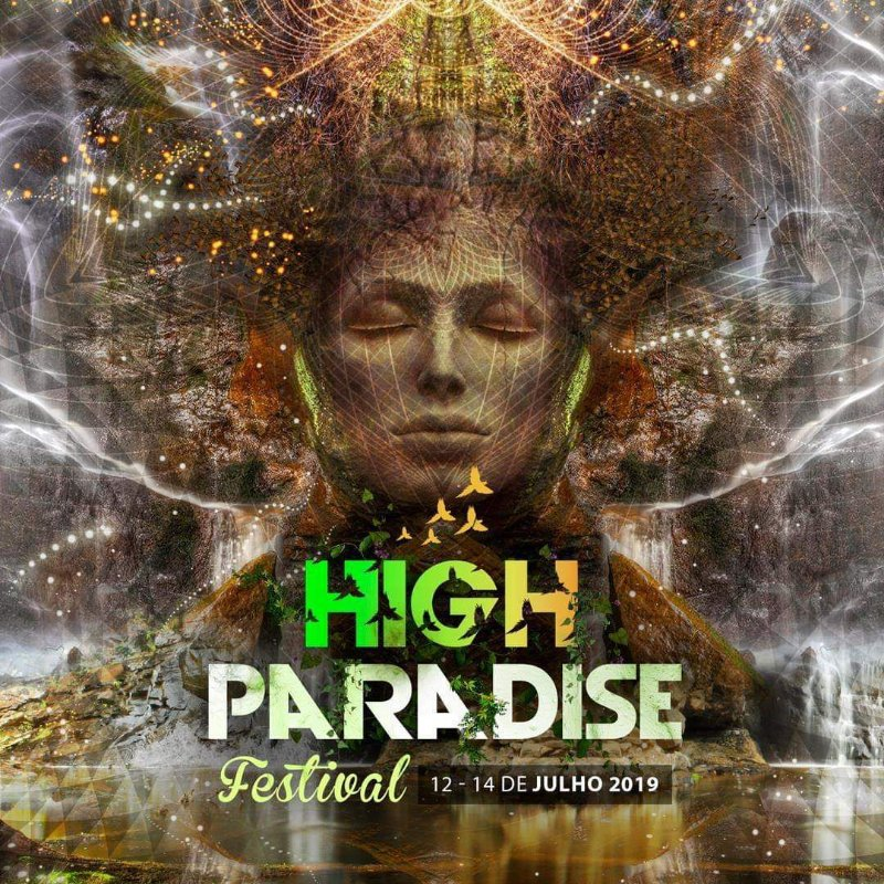 High Paradise Festival
