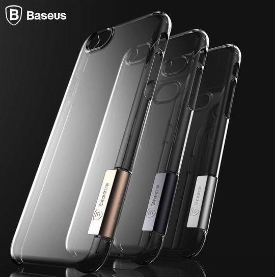 Capa Transparente iPhone 6s e iPhone 6 (tela 4,7) | Sky Case Pro