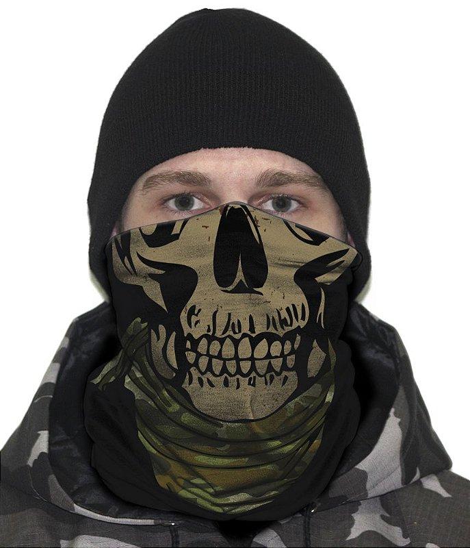 Face Shield Armor Soldado Exército Brasileiro Proteção Para o Rosto -  Camisetas Militares 9aab8b6f732