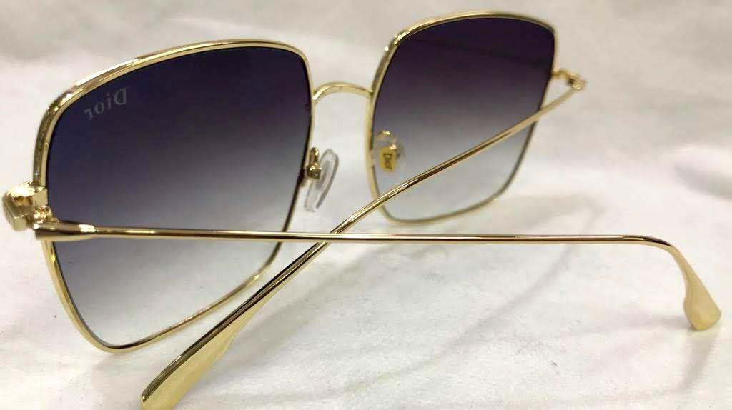 1e2f33dfe Dior Stellaire 1 LKSA9 CINZA - Óculos de Sol - Griffe dos Olhos ...