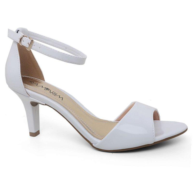 1e3ebd9ae Sandália Ramarim 17-61202 Feminina Salto - Calçados Femininos, Calçados  Masculinos, Calçados Online - Território da Moda