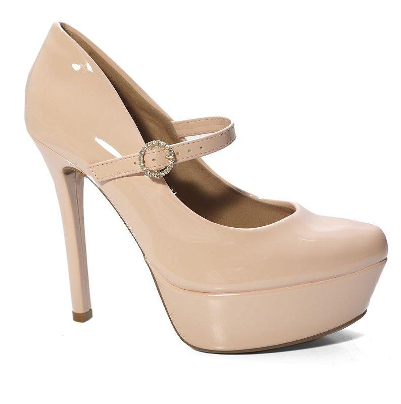 3bd7b556c2 Sapato Crysalis 5121-6543 Boneca - Calçados Femininos