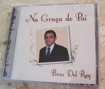 CD Na Graça do Pai