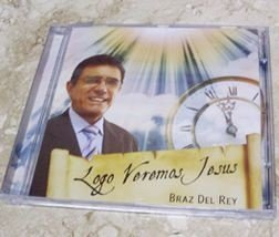 CD Logo Veremos Jesus