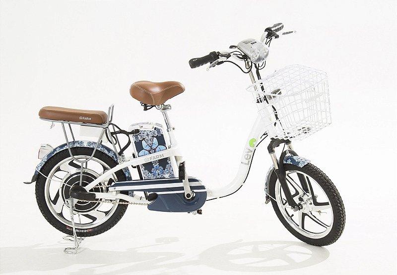 E-bike Lev + Farm II