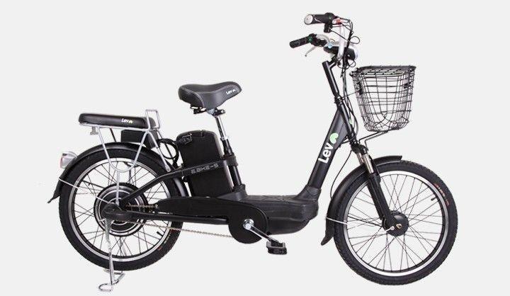E-bike S