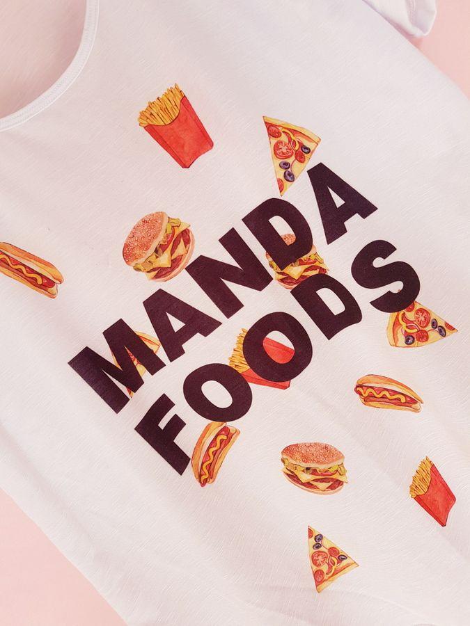 MANDA FOODS