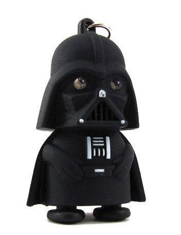 9a741d77d3ddc Chaveiro Star Wars - Darth Vader - Mil Coisas Legais - O seu mundo ...
