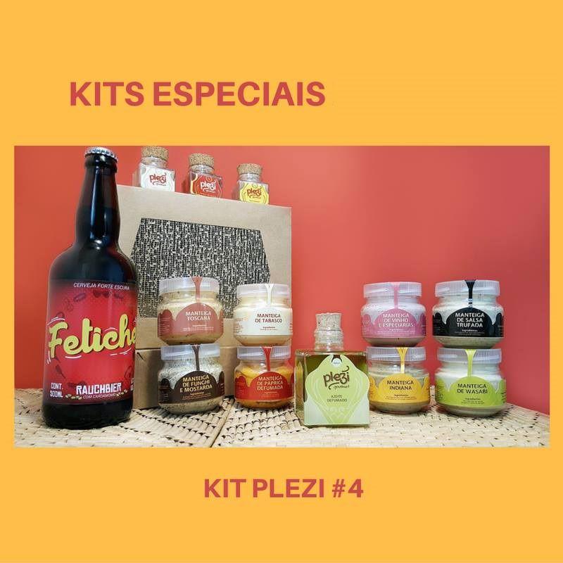 Kit Especial #4