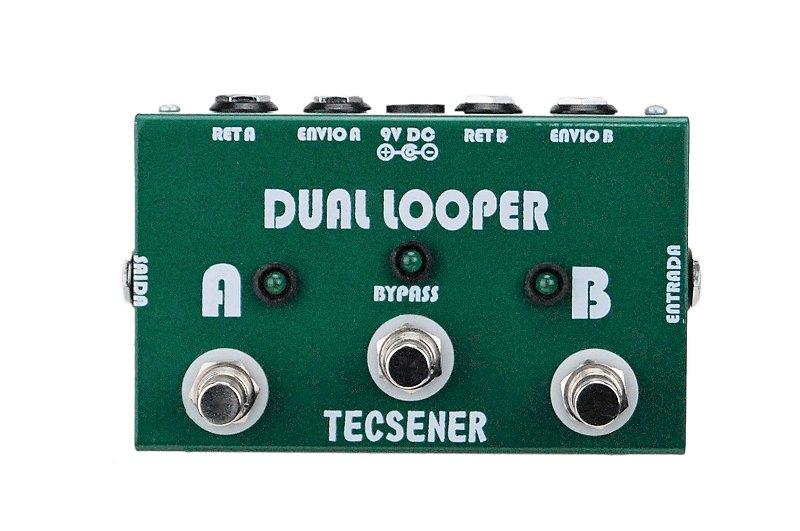 Dual Looper