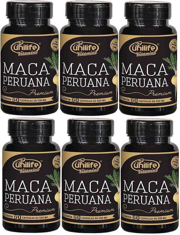 maca peruana preta como usar