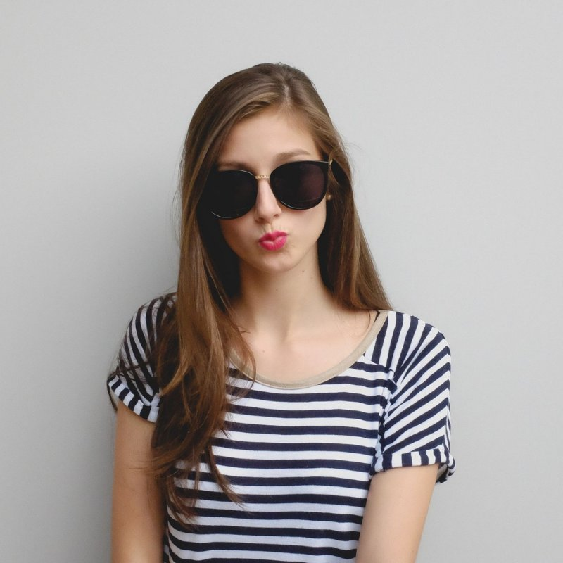 Óculos de Sol Zocla |Classy Preto