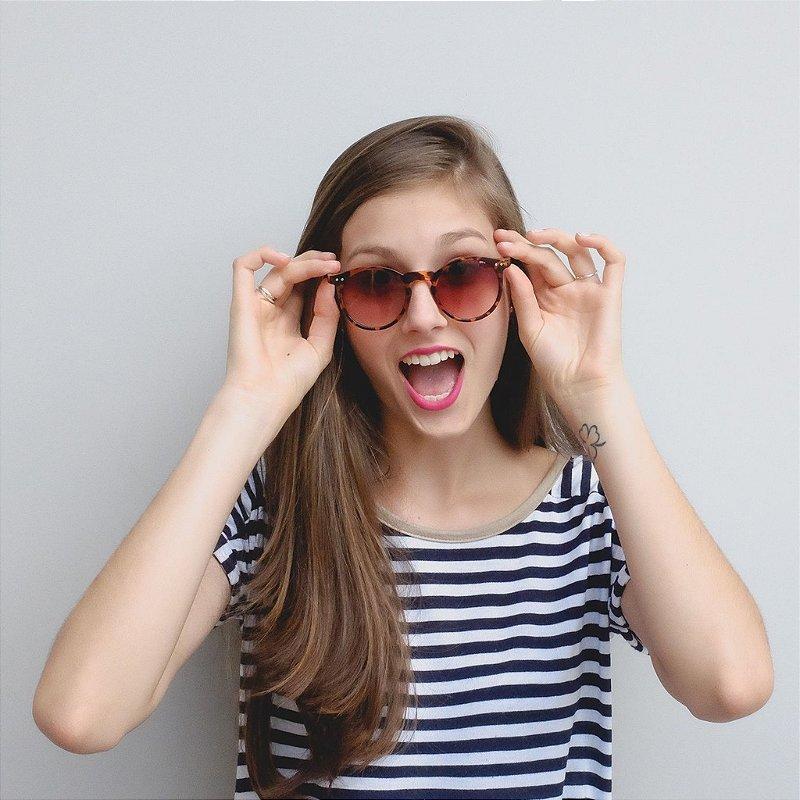 Óculos de Sol Zocla | Onça