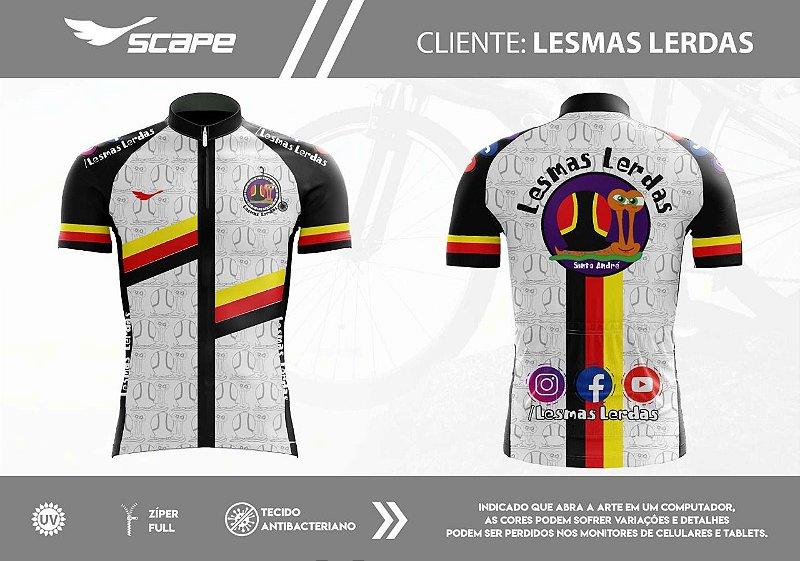 Camisa BRANCA - Lesmas Lerdas