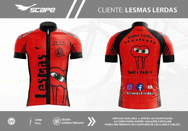 Camisa Laranja - Lesmas Lerdas