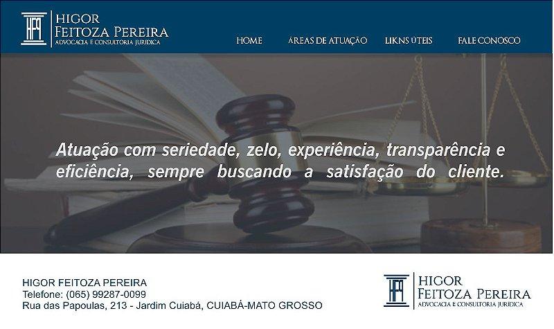 LOGOTIPO + CARTÃO DE VISITA + SITE (No plano está incluso criação de Logomarca + Cartão de Visita + Site)