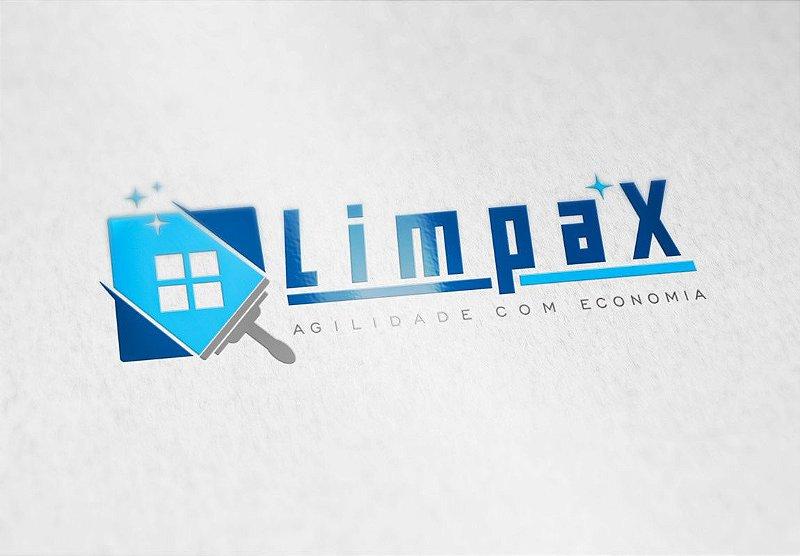 Criação de Logotipo, Cartão de Visita, Papel Timbrado e Embalagem