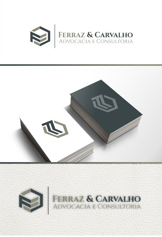 Logotipo, Papel Timbrado e Assinatura de E-mail