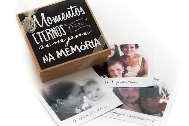 Box Memories