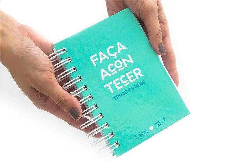 Agenda / Caderno Notes