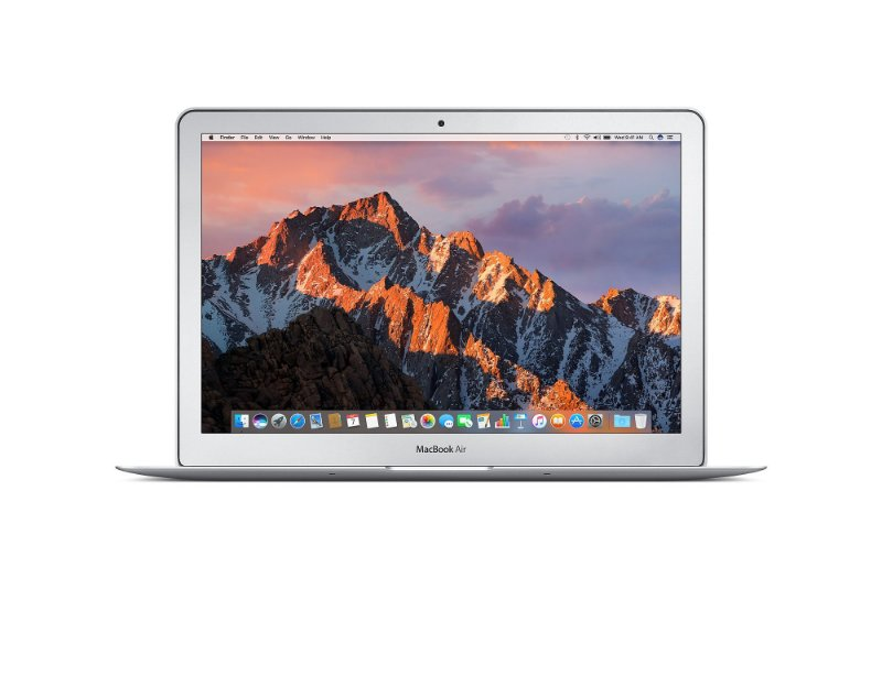 MacBook Air 13 2017 / 2018 MQD42BZ/A Intel Core i5 1,8GHz 8GB 256GB SSD Intel HD 6000  MQD42