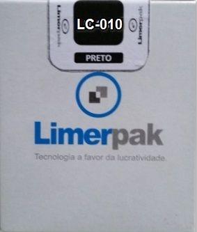 Cartucho para datador inkjet Limerpak.
