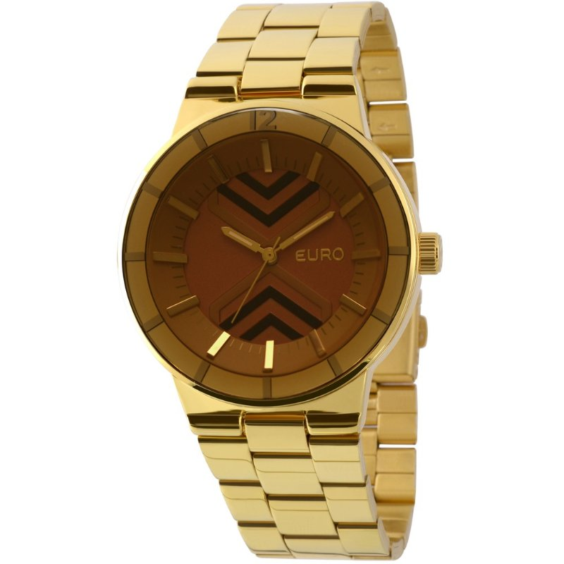 Relógio Euro Fashion Premium - 205
