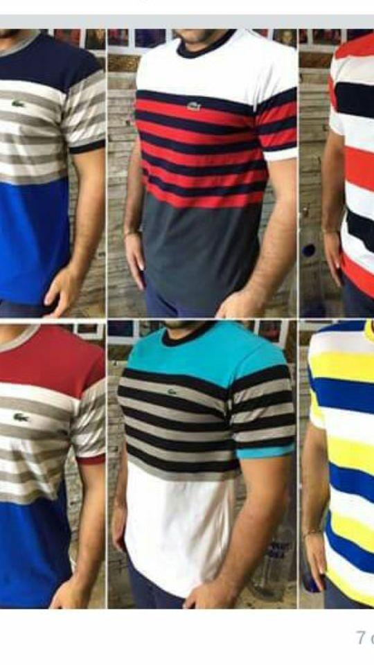 9b709ade165 camiseta lacoste original kit 10 pçs - Paulista Atacado roupas ...