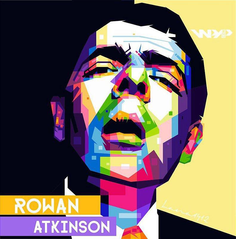 Rowan Atkinson (Mr.Bean) em Live - Legendado PT BR - Via Streaming - Produto Digital