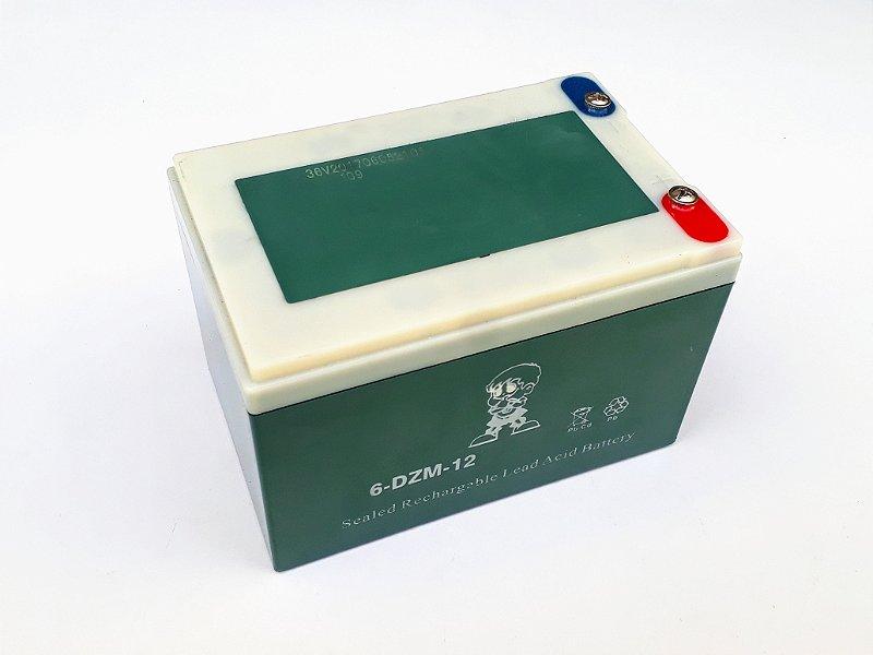Bateria de Chumbo Ácido 12v