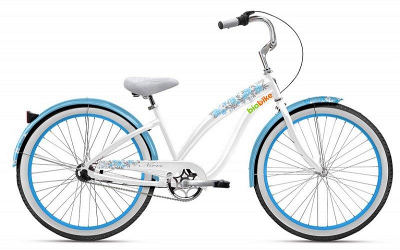 Biobike|Nirve Convencional - Froyo