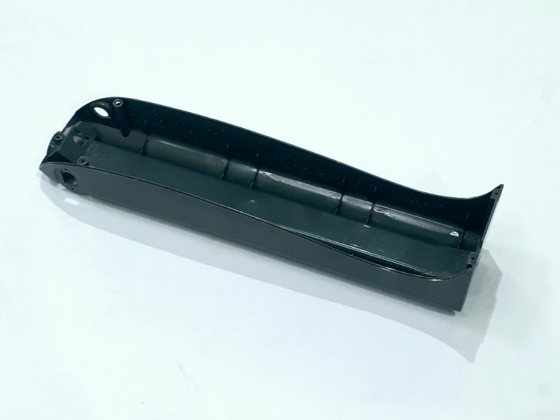 Tampa Inferior CX Bateria p/ 3 baterias