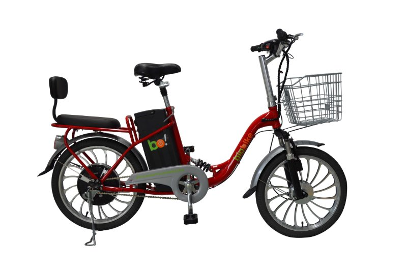 Bicicleta Elétrica Biobike URBANA Aro 20'' |