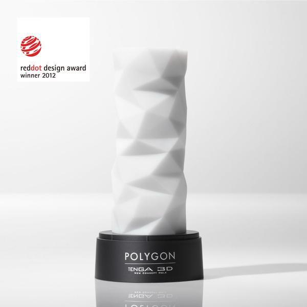 Masturbador Tenga 3D POLYGON - TNH004