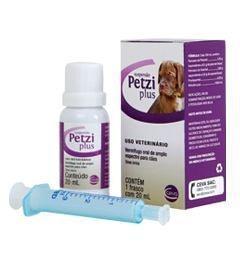 Petzi Suspensão