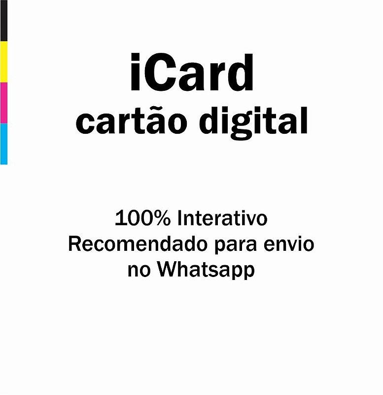 iCard / CARTÃO DIGITAL