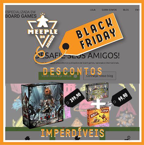 COMBO BLACK FRIDAY - Ninja Camp + Sociedade dos Salafrários