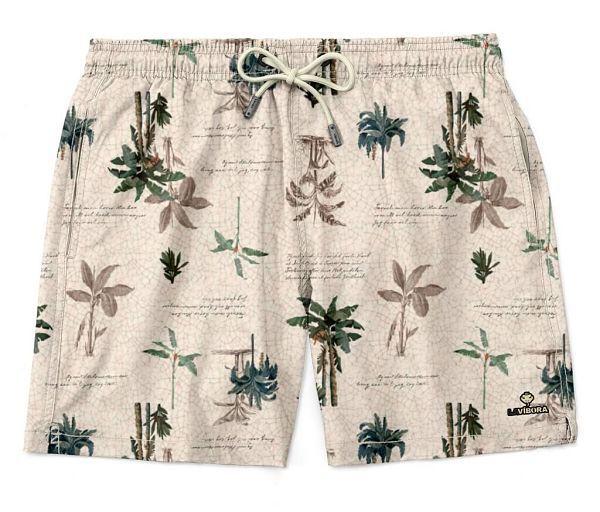 Shorts Praia Masculino Estampado LaVíbora - Litoral