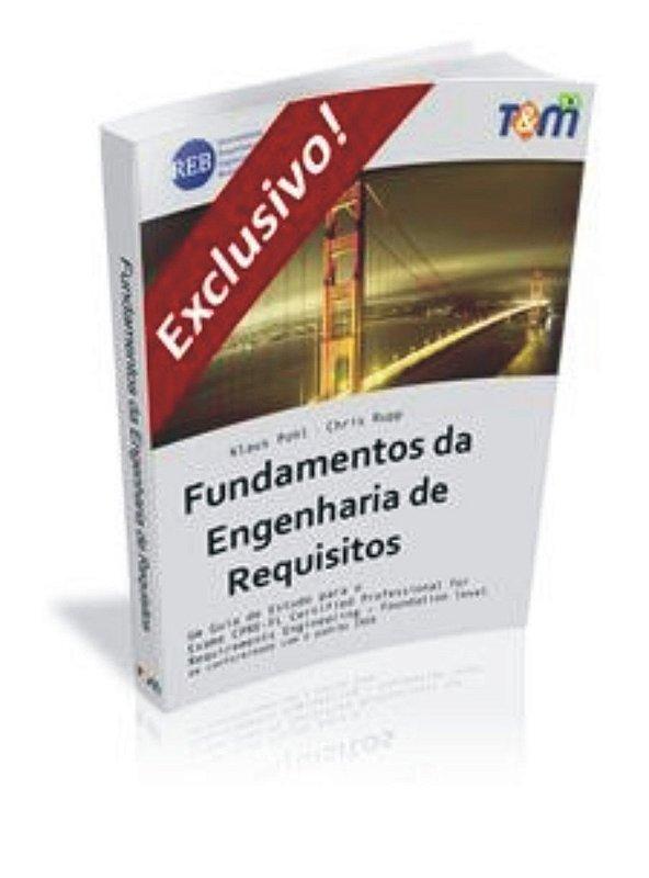 Livro Fundamentos da Engenharia de Requisitos