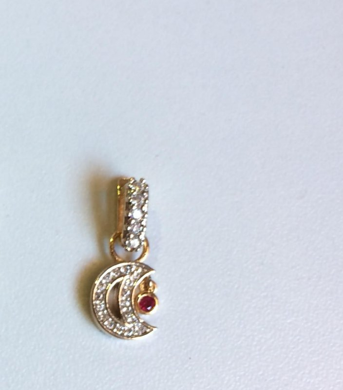 PINGENTE CHARMS LUA