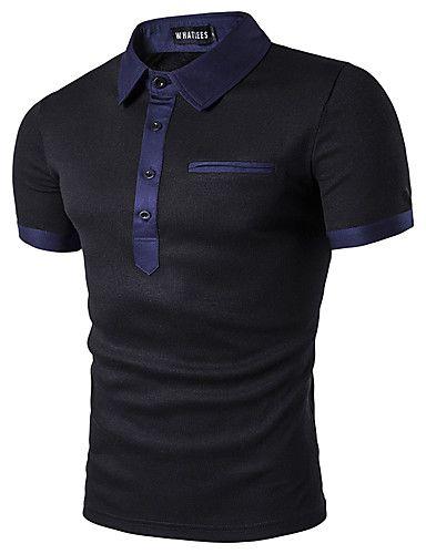 Camisa Polo Casual Verão - Camisas Luxury  Loja Online de Camisas ... b719fd36a668e