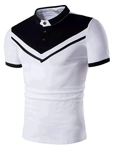 Camisa Polo Colarinho Simples - Camisas Luxury  Loja Online de ... db7028fab6c77