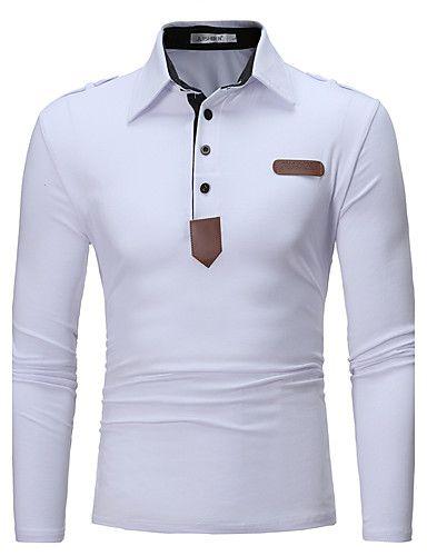 Camisa Polo Casual Temática Asiática - Camisas Luxury  Loja Online ... 6ec2facb5b63b